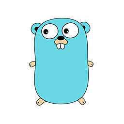A first program in golang, with a short aside about Google